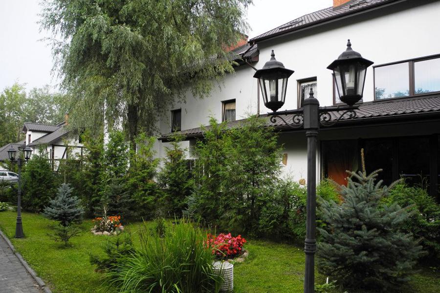 Hotel Stawisko Hotel podWarszawą