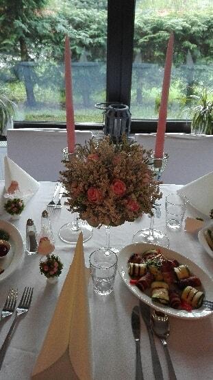 Hotel Stawisko - Restauracja Klaudyn