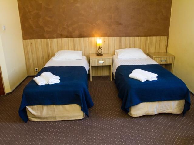 Hotel Stawisko Tanie Noclegi podWarszawą